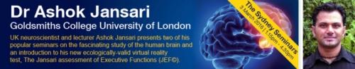 Banner image of Popular Neuroscience seminars